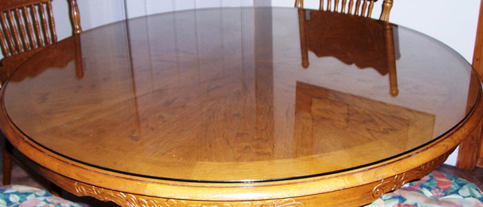Delightful We Have The Ability To Create Beautiful Glass Table Tops, Built To Your  Specifications. Thereu0027s Several Benefits To A Glass Table Top Including  Protection ...